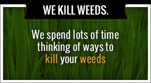 weed control tulsa