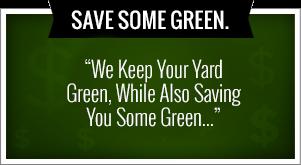 Green Leaf Lawn Tulsa Lawn Care Lawn Service Tulsa